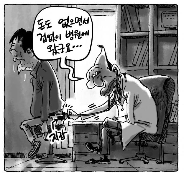 의료민영화