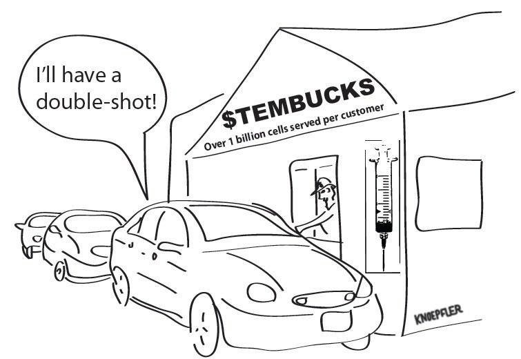 Stembucks
