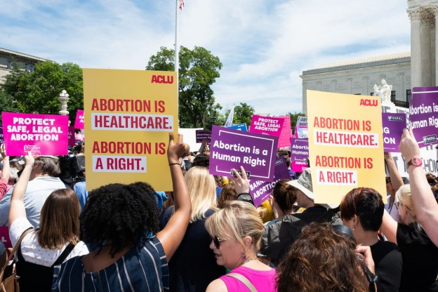 Abortion is a Right